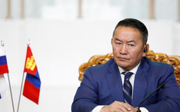 Covid-19: Tổng thống Mông Cổ bị cách ly sau khi trở về từ Trung Quốc