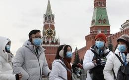 Covid-19: Nga cấm nhập cảnh nhiều nước, trục xuất người vi phạm quy định cách ly