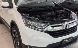 Ôtô SUV giảm giá mạnh