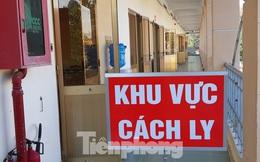 Dịch Covid -19 lan ra 60 nước, Việt Nam tăng cường giám sát cách ly
