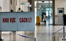Việt Nam: 81 ca nghi nhiễm Covid-19, hơn 6.000 người tiếp xúc gần và nhập cảnh từ vùng dịch đang được cách ly