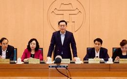 Hà Nội: Có thể cách ly cả một quận để chống dịch Covid-19