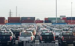 Ngân sách 'bay' 150 tỷ đồng thuế xuất nhập khẩu mỗi ngày vì dịch Covid -19