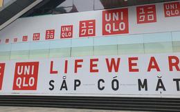 Hé lộ không gian rộng 2.500m2 của cửa hàng Uniqlo đầu tiên ở Hà Nội