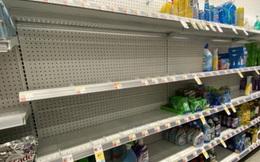 Covid-19 âm thầm lây lan mà không bị phát hiện trong 6 tuần, nay mới bùng phát, dân Mỹ ồ ạt quét sạch siêu thị, hiệu thuốc