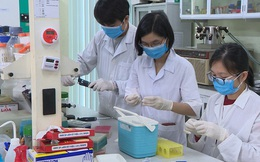 Việt Nam chế tạo thành công Kit phát hiện virus SARS-Cov-2 chỉ sau 80 phút, đạt chuẩn WHO