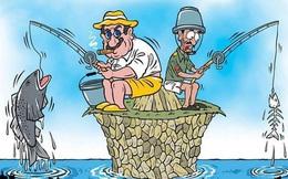 Làm ăn buôn bán sinh nhiều lời là một môn học: Người giàu thường đạt điểm tuyệt đối ở môn học này!