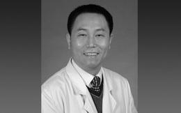 Đồng nghiệp của bác sĩ Lý Văn Lượng tử vong vì Covid-19