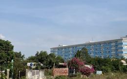 """Ngang nhiên vẽ dự án """"ma"""" ngay cạnh UBND huyện Bình Chánh"""