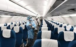 Đề nghị Bộ Công an chỉ đạo điều tra người tiếp xúc, đi cùng khách Nhật dương tính Covid-19 trên chuyến bay Vietnam Airlines