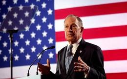 """Tỉ phú Bloomberg dừng chiến dịch tranh cử """"để đánh bại ông Donald Trump"""""""