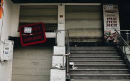 Giá thuê hàng nghìn USD/tháng nhưng nhiều cửa hàng trên đường Phan Xích Long phải ngưng hoạt động vì dịch Covid-19