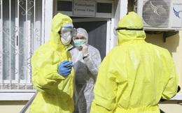 16 thành viên trong gia đình mắc bệnh sau khi đón tiếp hai vị khách nhiễm virus corona