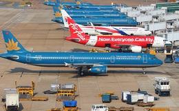 Nhiệm vụ lập Quy hoạch phát triển hệ thống cảng hàng không, sân bay toàn quốc