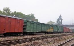 Xuất khẩu nông sản bằng đường sắt: Giải pháp tối ưu