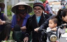 """Ngày mới ở xã Sơn Lôi sau gần một tháng cách ly phong toả: """"Không chỉ riêng tôi, tất cả người con Vĩnh Phúc đều vui mừng!"""""""
