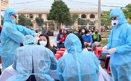 730 công dân về từ vùng dịch Covid-19 được đón, cách ly tại Ninh Bình