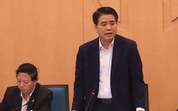 Chủ tịch Hà Nội: Nếu cần thiết sẽ cách ly 14 ngày đối với những người tham gia giải đua F1