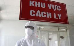 Bố nữ bệnh nhân 17 dương tính Covid-19 từng di chuyển từ Hải Phòng lên Hà Nội thăm con