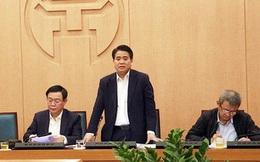 Hành khách bay cùng ca Covid-19 ở Hà Nội có nguy cơ lây nhiễm cao nhất đã vào TP HCM