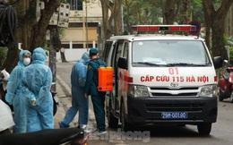 Việt Nam có bệnh nhân Covid-19 thứ 21, Hà Nội ghi nhận ca bệnh thứ 4