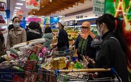 Bộ Công Thương lộ 3 phương án cung ứng hàng hóa cho Hà Nội