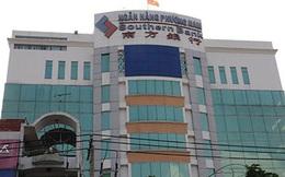Khởi tố cựu Giám đốc Trung tâm tín dụng Ngân hàng Phương Nam