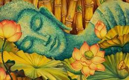 """Đức Phật hỏi """"Đời người dài bao lâu"""", câu trả lời của 1 môn đồ khiến nhiều người giật mình"""