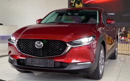Loại hết xe sang và siêu xe, Mazda và Kia thống trị Xe thế giới của năm 2020