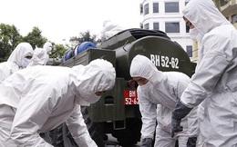 Việt Nam ghi nhận thêm 9 ca mắc Covid-19