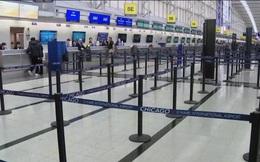 10 nghìn người làm trong lĩnh vực hàng không có nguy cơ mất việc
