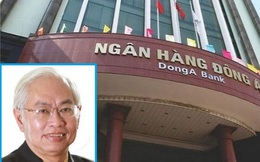 Không thẩm định, ông Trần Phương Bình duyệt vay tín chấp hàng trăm tỷ cho công ty lỗ triền miên