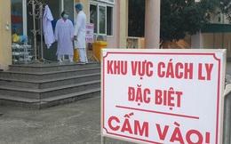 4 người ở Hải Dương lắp nội thất cho nhà cô gái dương tính Covid-19 ở Trúc Bạch có kết quả âm tính