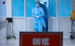 Lộ trình của bệnh nhân thứ 31 nhiễm Covid-19 tại Việt Nam