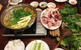 Nhà hàng lẩu cua nức tiếng Hà Nội xin phép đóng cửa phòng dịch vì... quá đông khách, mỗi ngày tiếp đón hơn 1.000 lượt khách