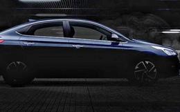 Cận cảnh chiếc Hyundai Verna giá chỉ hơn 250 triệu đồng