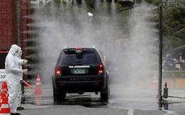 Hàn Quốc: Một văn phòng nằm trong khu vực sầm uất trở thành ổ dịch virus corona lớn nhất Seoul, ít nhất 22 người nhiễm bệnh