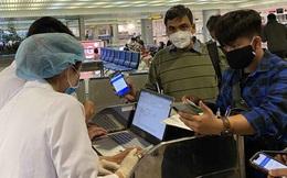 Khai báo y tế tự nguyện: Ai cần khai báo?