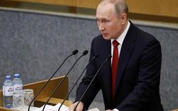 Tổng thống Putin có thể nắm quyền đến năm 2036