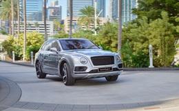 Bentley khai tử Mulsanne vì doanh số thấp, chuyển hướng phát triển SUV mới