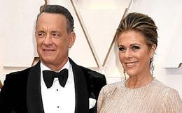 NÓNG: Vợ chồng tài tử Tom Hanks và Rita Wilson xác nhận dương tính với COVID-19