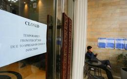 Hà Nội: Hơn 3.000 hộ kinh doanh giải thể, tạm nghỉ do dịch Covid-19