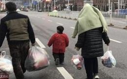 Phát hiện gia đình 4 người bí mật sống trong khu chợ nghi là nơi khởi nguồn Covid-19 ở Vũ Hán suốt 43 ngày và điều kỳ diệu là không ai nhiễm bệnh