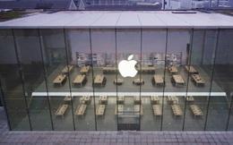 Hôm nay toàn bộ cửa hàng Apple tại Trung Quốc sẽ mở cửa trở lại