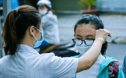 Chủ tịch Hà Nội ra quyết định mới về việc cho học sinh nghỉ học để phòng dịch Covid-19