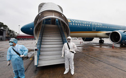 Hà Nội ghi nhận trường hợp dương tính lần 1 với Covid-19 là nữ tiếp viên hàng không