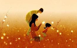 """""""Con à, sau này đừng làm một người trung thực nữa"""": Lời dạy ngược đời của cha khiến nhiều người phải suy ngẫm!"""