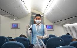 """TGĐ Vietnam Airlines gửi thư động viên nữ tiếp viên dương tính lần 1 với Covid-19: """"Chúng ta sẽ làm hết khả năng..."""""""
