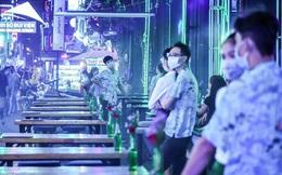 Chủ vũ trường, quán bar ủng hộ đóng cửa phòng dịch Covid-19