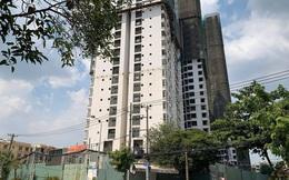 Chuẩn bị bàn giao nhà, dự án The Western Capital xin xây thêm 24 tầng